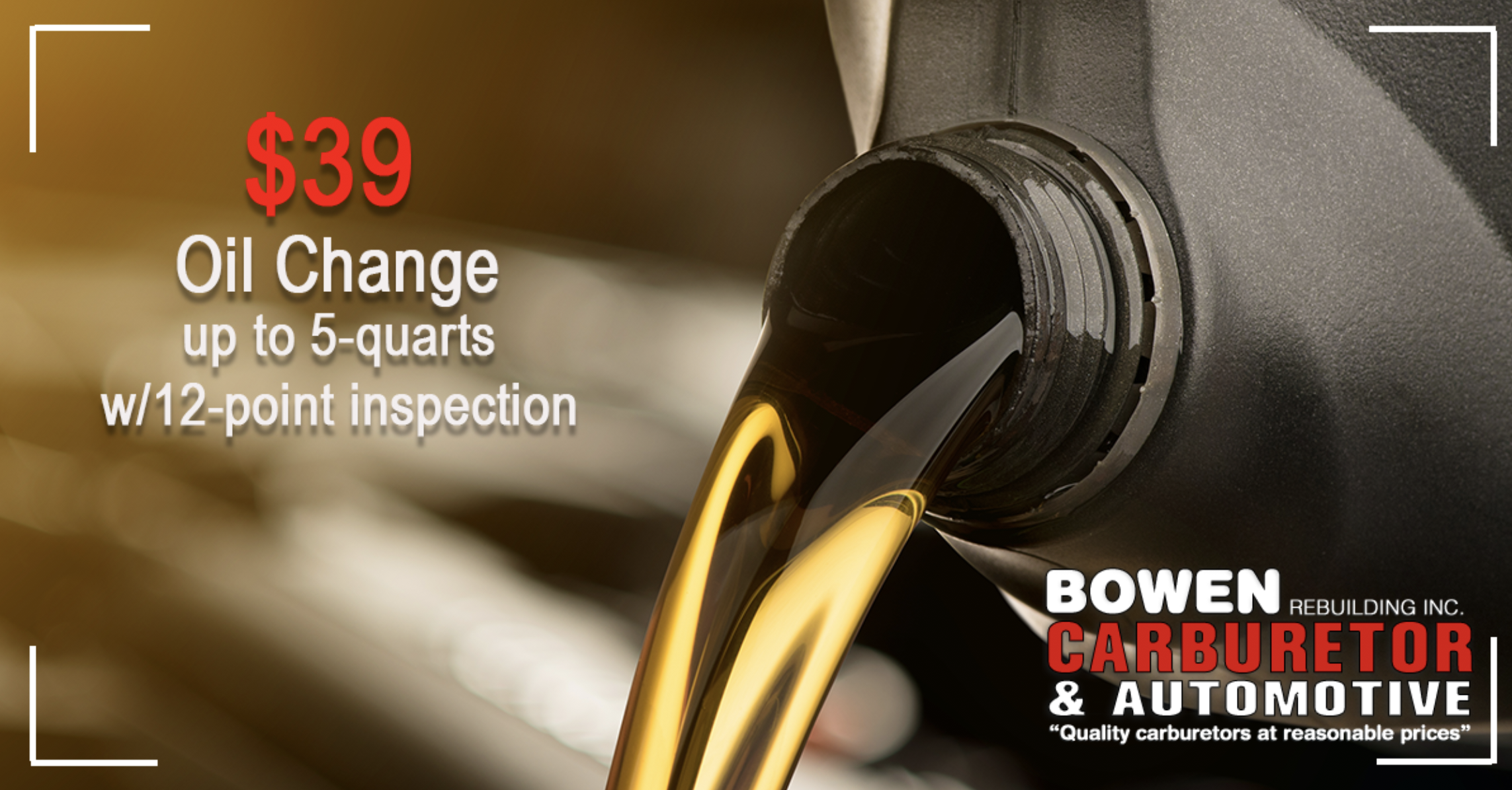 Oil change levittown bristol pa pennsylvania 19056 19057 19007